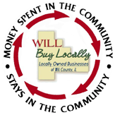 will buy locally Member